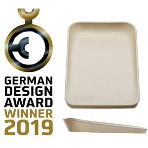 Leander Matty Design Award 2019