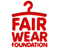 FAIR WEAR Logo