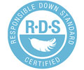 Responsible Down Standart Logo