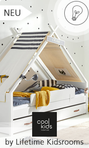 Cool Kids by Lifetime Kidsrooms entdecken