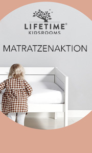 Lifetime Matratzenaktion