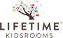 Lifetime Kidsrooms Logo